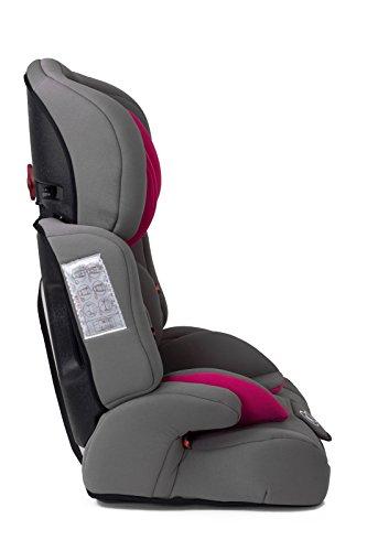 kinderkraft comfort up kinderautositz autokindersitz. Black Bedroom Furniture Sets. Home Design Ideas