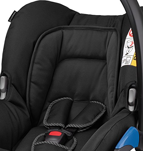maxi cosi citi babyschale kinderautositz auto kindersitz. Black Bedroom Furniture Sets. Home Design Ideas