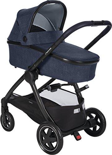 maxi cosi oria gro e babywanne f r maxi cosi kinderwagen buggy blau buggy. Black Bedroom Furniture Sets. Home Design Ideas